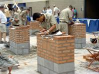 Építkezés előkészületei